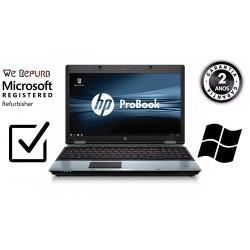 """HP PROBOOK 6550B  15.6"""""""